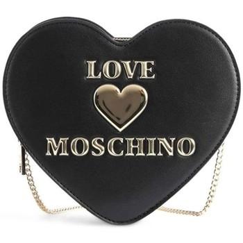 Väskor Dam Axelremsväskor Love Moschino JC4167PP1DLF0000 Svarta