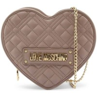 Väskor Dam Axelremsväskor Love Moschino JC4132PP1DLA0001 Beige