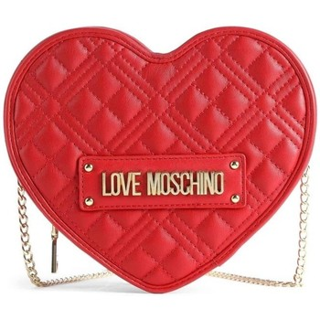 Väskor Dam Axelremsväskor Love Moschino JC4132PP1DLA0500 Röda