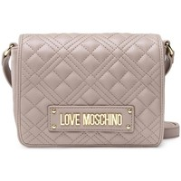 Väskor Dam Axelremsväskor Love Moschino JC4002PP1DLA0001 Lila