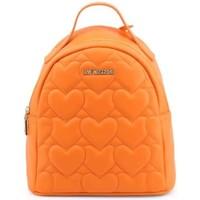 Väskor Dam Ryggsäckar Love Moschino JC4249PP0CKG0450 Orange