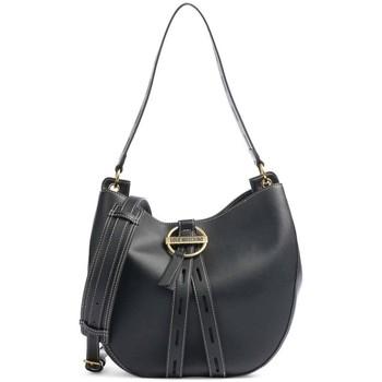 Väskor Dam Handväskor med kort rem Love Moschino JC4207PP1DLK0000 Svarta