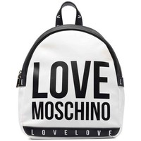 Väskor Dam Ryggsäckar Love Moschino JC4183PP1DLI0100 Vit
