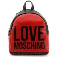 Väskor Dam Ryggsäckar Love Moschino JC4183PP1DLI0500 Röda