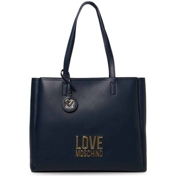 Väskor Dam Handväskor med kort rem Love Moschino JC4100PP1DLJ070A Grenade