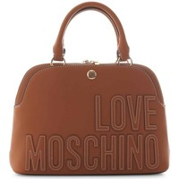 Väskor Dam Handväskor med kort rem Love Moschino JC4176PP1DLH0200 Bruna