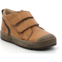 Skor Barn Höga sneakers Aster Chaussures enfant  Biboc marron camel