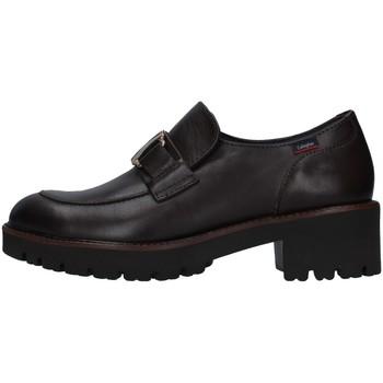 Skor Dam Loafers CallagHan 13438 BROWN