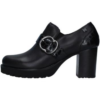 Skor Dam Loafers CallagHan 21932 BLACK
