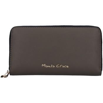 Väskor Dam Plånböcker Manila Grace D227EU MUD