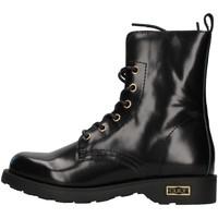 Skor Dam Boots Cult CLE101699 BLACK