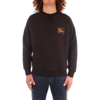 textil Herr Tröjor Roy Rogers A21RRU351CB37XXXX BLACK