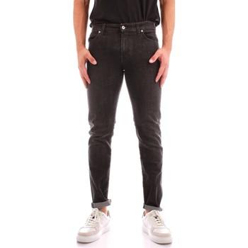 textil Herr Raka byxor Roy Rogers A21RRU075N0551879 BLACK