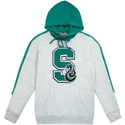 textil Sweatshirts Harry Potter  Grått/grönt
