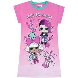 textil Flickor Pyjamas/nattlinne Lol Surprise!  Rosa
