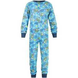 textil Pojkar Pyjamas/nattlinne Toy Story  Blå