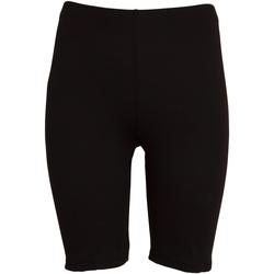 textil Dam Shorts / Bermudas Brave Soul  Svart