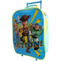 Väskor Barn Skolväskor på hjul Toy Story  Blå/gul