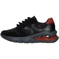 Skor Dam Sneakers CallagHan 45807 BLACK