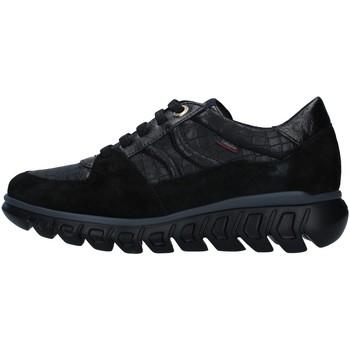 Skor Dam Sneakers CallagHan 13920 BLACK