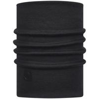 Accessoarer Halsdukar Buff Merino Heavyweight Neckwarmer Noir