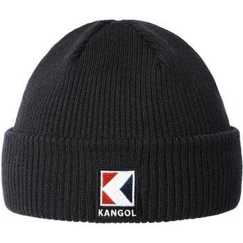 Accessoarer Pojkar Mössor Kangol Bonnet  Service K noir
