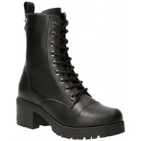 Skor Dam Boots Etika 56138 svart