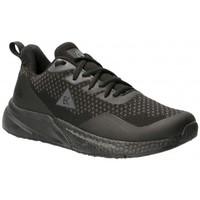 Skor Dam Sneakers Etika 55406 svart