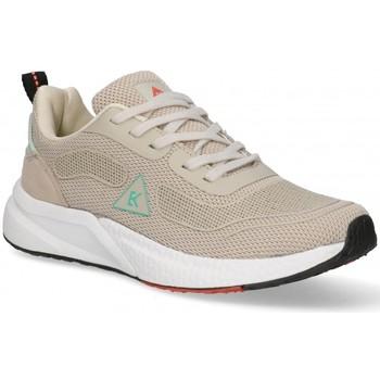 Skor Dam Sneakers Etika 55400 brun