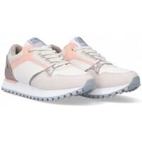 Skor Dam Sneakers Etika 55394 brun