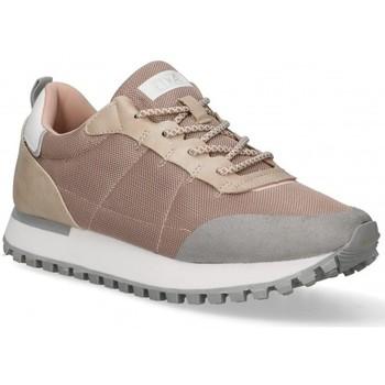 Skor Dam Sneakers Etika 55949 brun