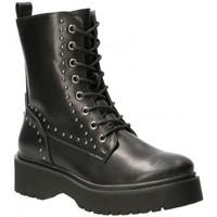 Skor Dam Boots Etika 55140 svart