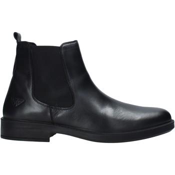 Skor Herr Boots Docksteps DSM101701 Svart