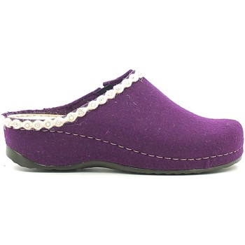 Skor Dam Tofflor Grunland CI1086 Violett