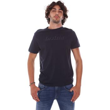textil Herr T-shirts Invicta 4451244/U Blå