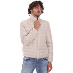 textil Herr Täckjackor Invicta 4431759/U Beige