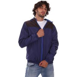 textil Herr Jackor Invicta 4431780/U Blå