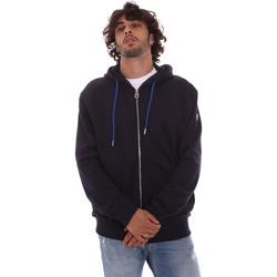 textil Herr Sweatshirts Invicta 4454252/U Blå