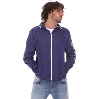 textil Herr Jackor Invicta 4431760/U Blå