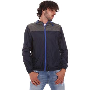 textil Herr Jackor Invicta 4431780/U Svart
