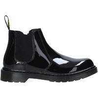 Skor Barn Boots Dr Martens 22993001 Svart