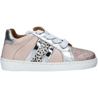 Skor Barn Sneakers Grunland PP0388 Rosa