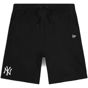 textil Herr Shorts / Bermudas New-Era 12483687 Svart