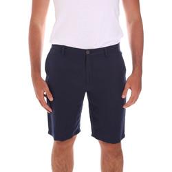 textil Herr Badbyxor och badkläder Navigare NV56025 Blå