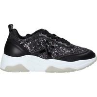 Skor Dam Sneakers Munich 8770079 Svart