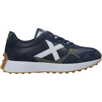 Skor Herr Sneakers Munich 8907003 Blå