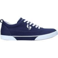 Skor Herr Sneakers Byblos Blu 2MA0006 LE9999 Blå
