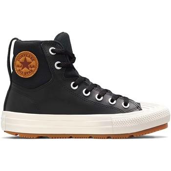 Skor Barn Höga sneakers Converse 271710C Svart