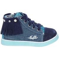 Skor Barn Sneakers Lulu LX070033T Blå