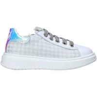 Skor Barn Sneakers Naturino 2014740 10 Vit